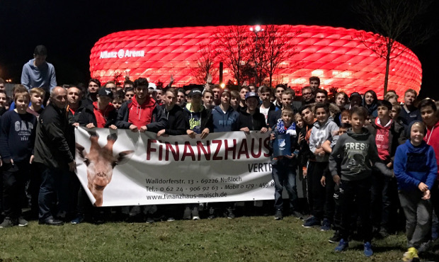 FiNANZHAUSTOUR November 2016